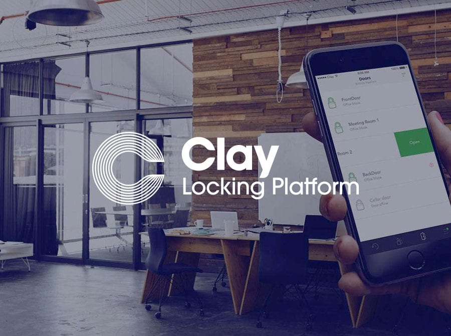 Clay Locking Platform Marketing