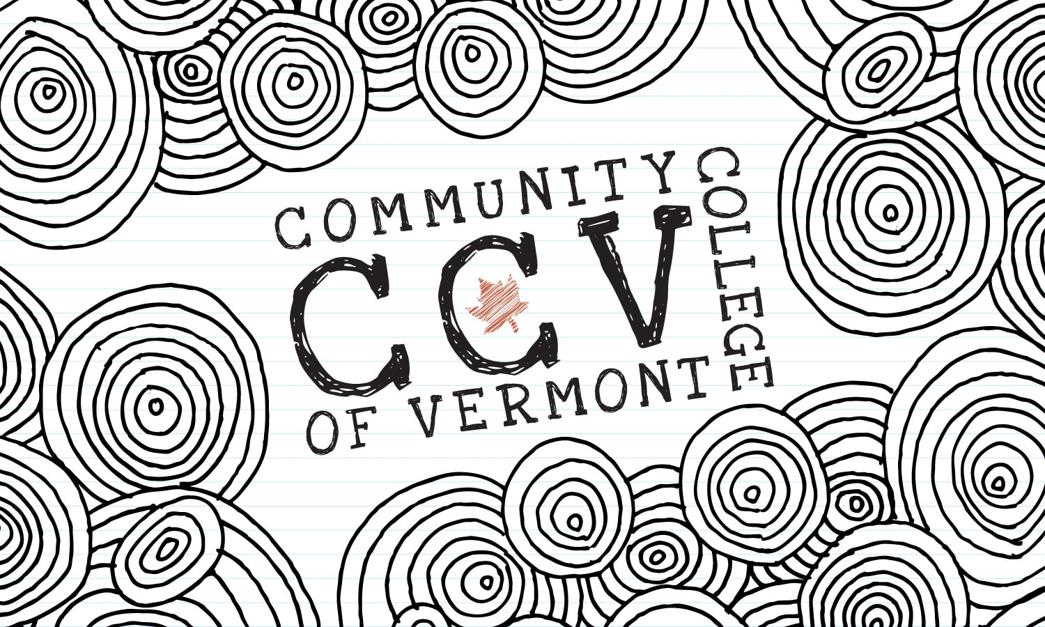 Community College of Vermont Graphic Design