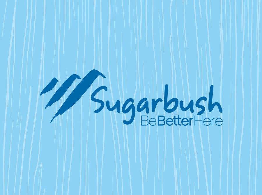 Sugarbush advertising campaign. Burlington, VT advertising company. Clutch Creative Co.
