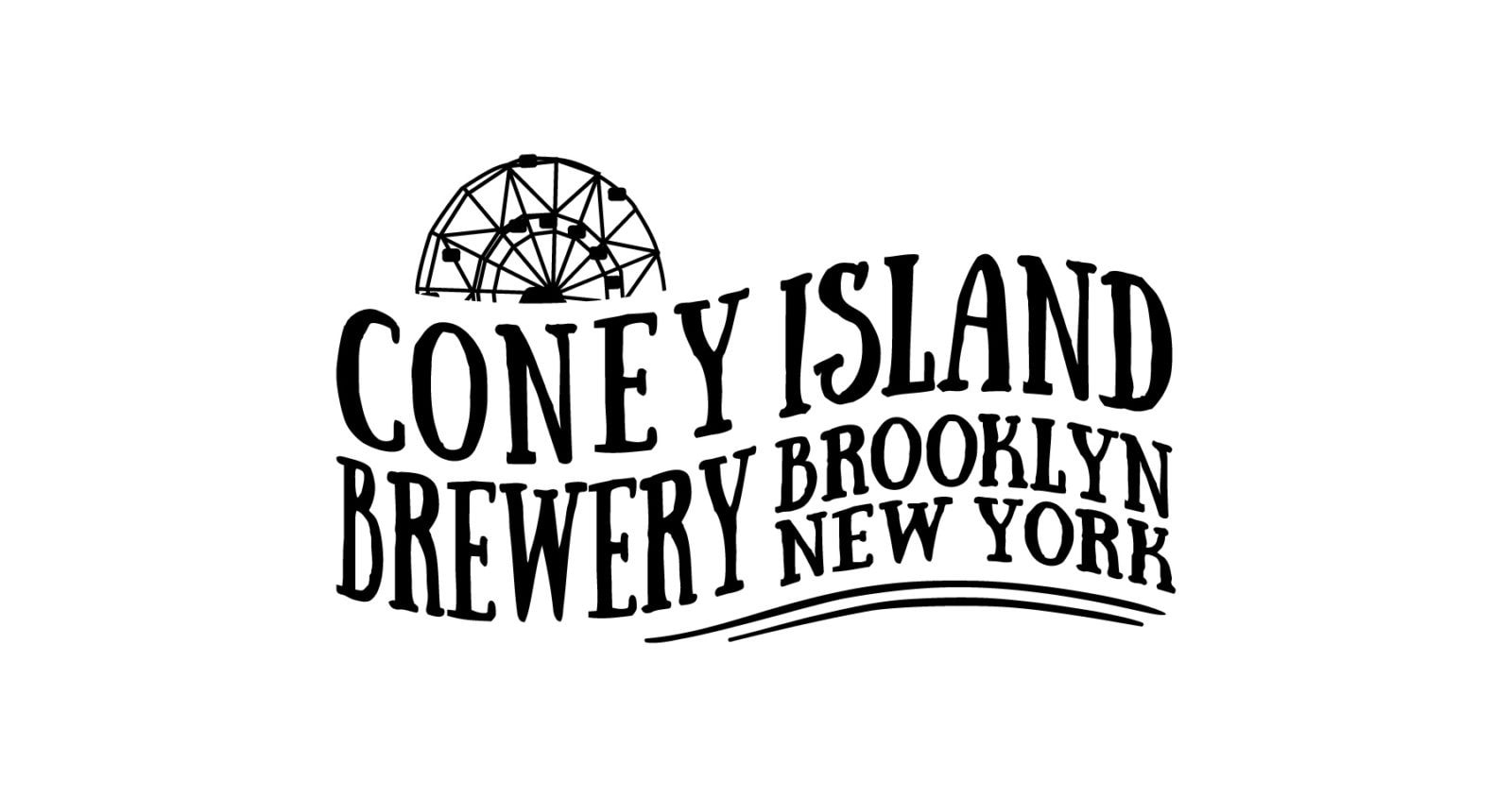 Graphic design for Coney Island Brewery by Clutch Creative Co. Burlington, VT graphic design.