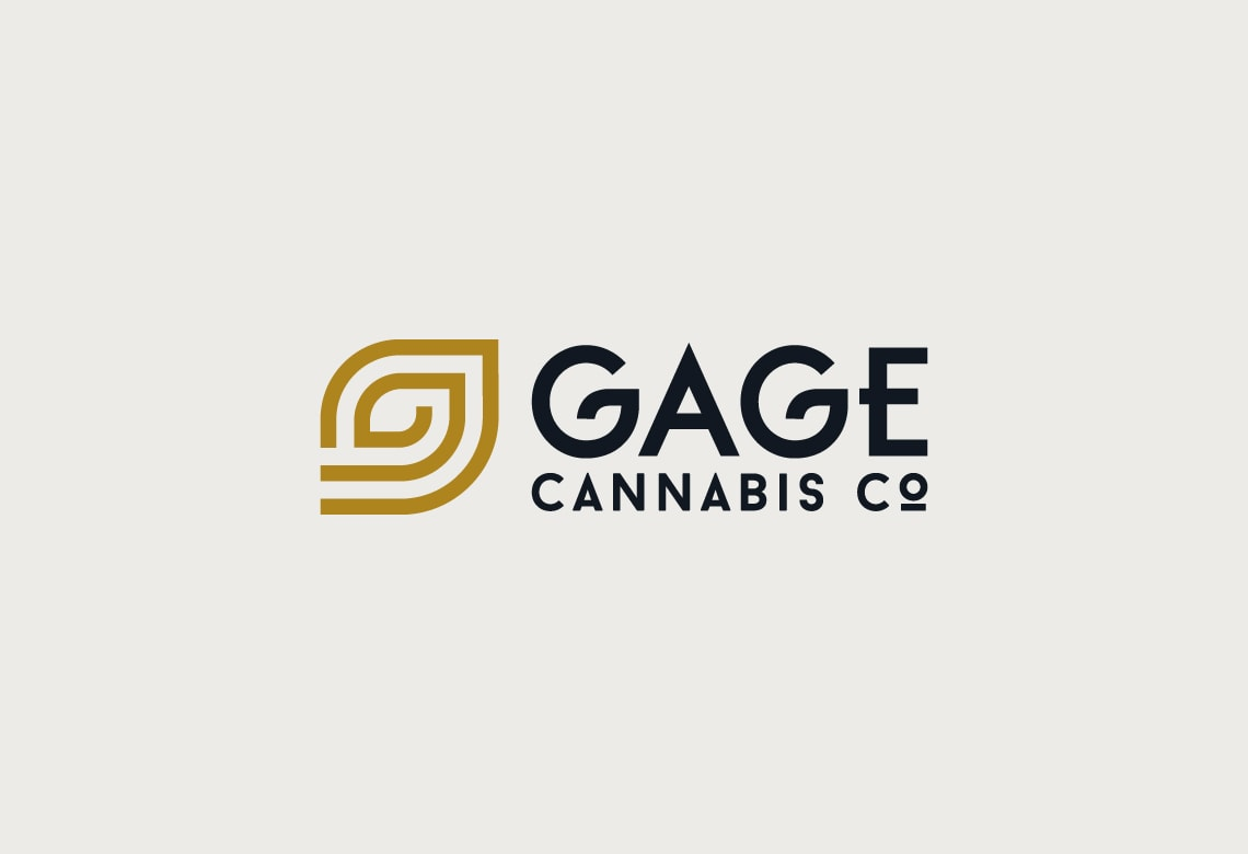 Dispensary logo design examples