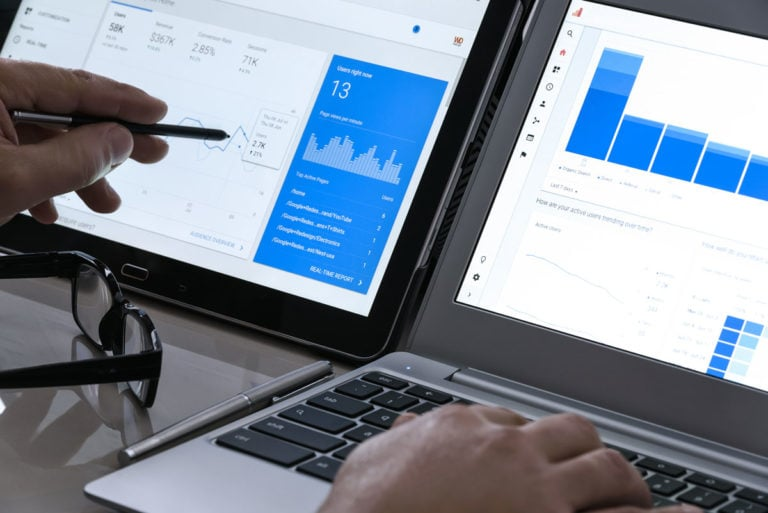 5 Reasons You Need A SEO Strategy. The benefits of Google Analytics.