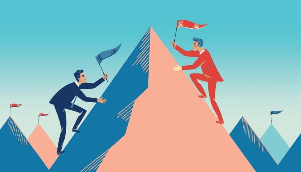 marketing competitive analysis