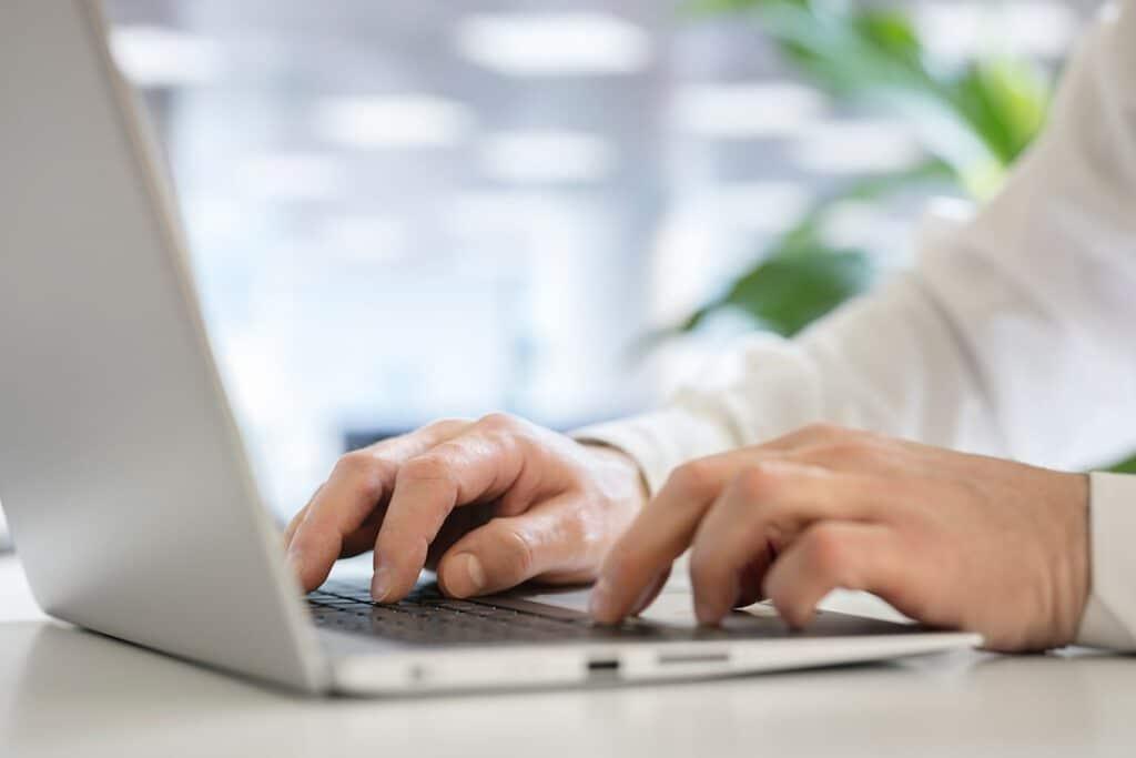 medical and dental website design tips