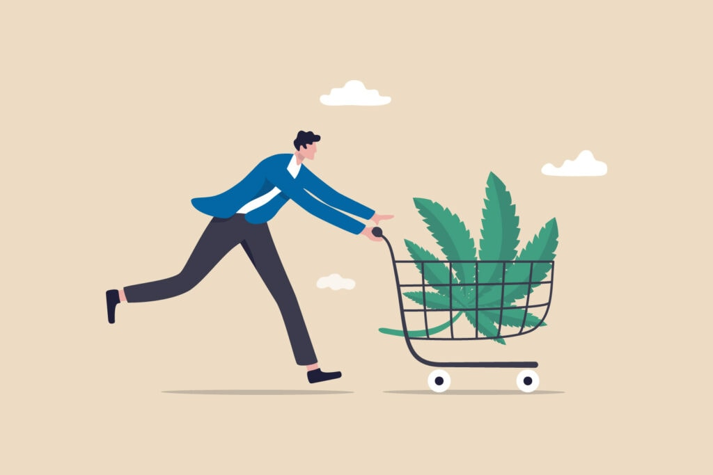 boost dispensary sales with seo